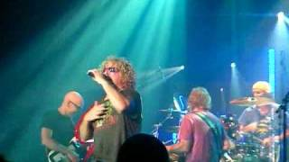 Oh Yeah Live Part 1 (Fillmore New York, Irving Plaza)