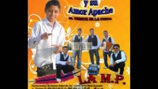 erwin pinacho y su amor apache beto ayala2014