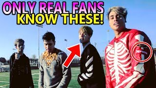 🏎️ Dobre Brothers BUMPIN' Top 10 Things You Missed! 🛒 w/ Lucas and Marcus, Cyrus, Darius 🤸