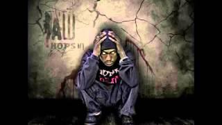 Hopsin -  I'm Not Crazy (feat. Cryptic Wisdom & Swizzz) [RAW]