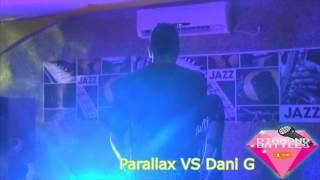 Parallax VS Dani G - Diamond Battles