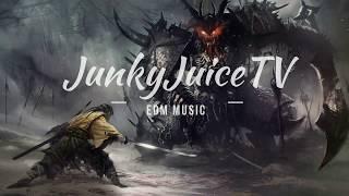 Tony Junior & KURA - Thunder (Original Mix)