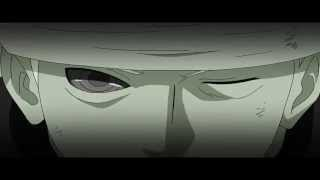 Guy vs Madara : The Eight Inner Gates Formation [ Full HD ]...
