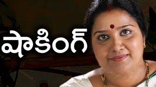 ఉదయం ప్రేమించుకున్నాం సాయంత్రం పెళ్లి చేసుకున్నాం : డార్లింగ్ లో ప్రభాస్ మథర్ | Actress Tulasi