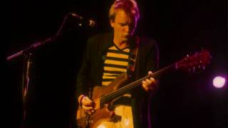 Sting - Don't You Want Me (The Human League) Live