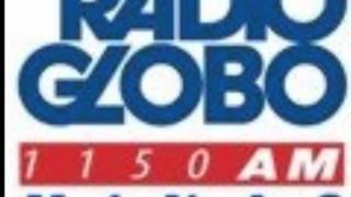 Vinheta Radio Globo Minas-''Primavera na Radio Globo''