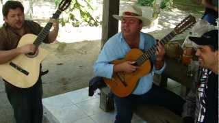 Morena bonita - Edmauro e Edvaldo (Violeiros da amazônia)