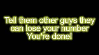 Jason Derulo - It Girl [ Lyrics on screen - new 2011 single song]