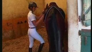 Équitation: La montée de Pénélope Leprévost (Sarthe)
