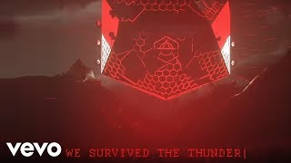 Don Diablo - Survive feat. Emeli Sandé & Gucci Mane | Lyric Video