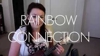 Rainbow Connection ukulele cover