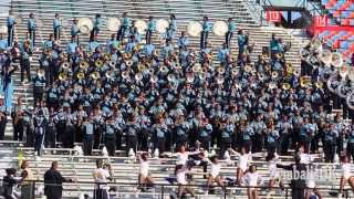 Jackson State University (2013) - Upper Echelon