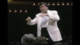 Mozart: Eine kleine Nachtmusik (Mostly Mozart Festival Orchestra, 1990)