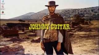 MÚSICA DEL OESTE - Johnny Guitar - NÚMERO 7