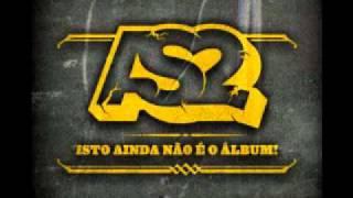 A.S2 - Senhora Rotina (Com Dino e Virgul) [Remix]