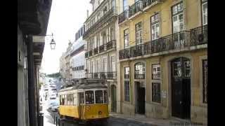 Amália Rodrigues- Tudo isto é Fado