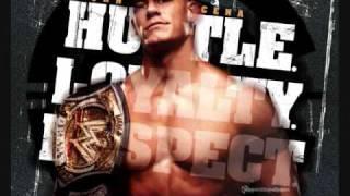 John Cena/Triple H Theme Remix