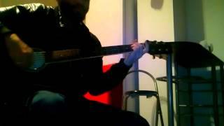 Rui Veloso   Não Há Estrelas no Céu (Cover Guitarra)
