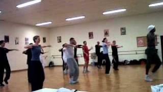 Danse avec Kilazumba 2