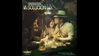 Que es el amor - Orquesta La Solucion (Cantan: Frankie Ruiz y Jaime Rivera)