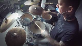 The Underdog Project - Summer Jam DRUM cover