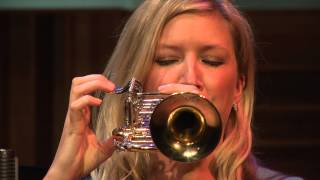 Mary Elizabeth Bowden, Debussy: The Girl with the Flaxen Hair