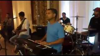 Guilherme e Santiago JOGADO NA RUA ( Mano Marques & Banda cover )