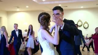 Zespół Gruszki - Biała Suknia - Pierwszy Taniec