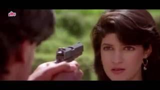 Ajay Devgan & Twinkle Khanna Best Dialogue Scene in Jaan
