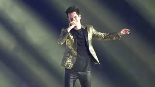 """Panic! At The Disco - """"Don't Threaten Me With A Good Time"""" (Live - Providence, RI)"""