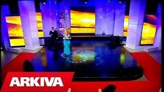Zhurma Show Awards 2013 - Best Rock (Shkumbin Ismaili)