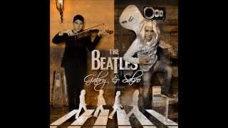 Gabry & Salvo The Beatles collection- All you need is love