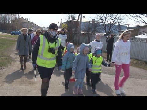 Шаги к безопасности сделали в Николо-Березовке