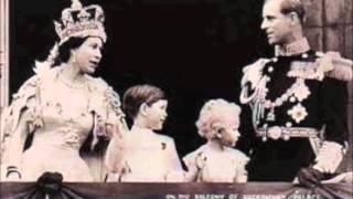 Young Tiger at the Coronation