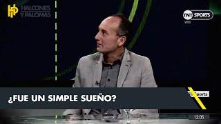 Martín Costa anticipó el rival de BOCA en la COPA LIBERTADORES