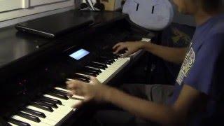 【Piano】 Platinum Disco - Nisemonogatari Opening