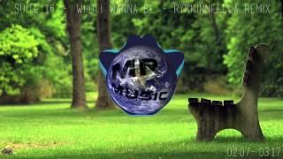 Suite 16 - Who I Wanna Be (Rykkinnfella Remix)