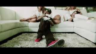 YG - Sprung ft. Tee Fli (OFFICIAL MUSIC VIDEO)