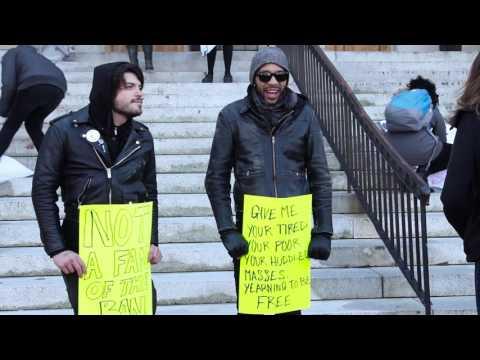 N.C. Speaks Out