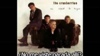The Cranberries - Empty (subtitulos español)