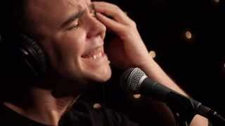 Future Islands - A Dream Of You And Me (Live on KEXP)