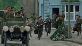 Black and Tans Charlie and the Bhoys