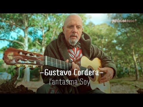Fantasma Soy de Gustavo Cordera Letra y Video