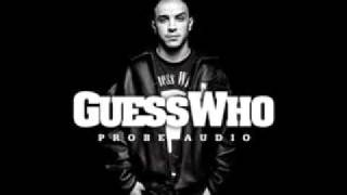Guess Who - Unu doi (cu Griffo si FreakaDaDisk)