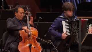 Live from Lincoln Center: The New York Philharmonic Gala with Yo-Yo Ma