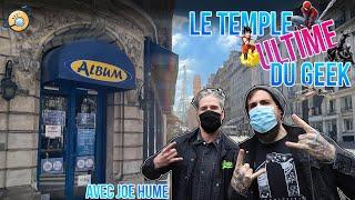 Le temple ULTIME du Geek ! FNG#7