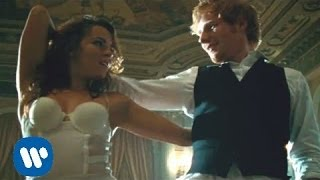 Ed Sheeran - Perfect (Official Music Video) width=