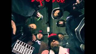 Dope D.O.D. - Desperados (feat. Simon Roofles)