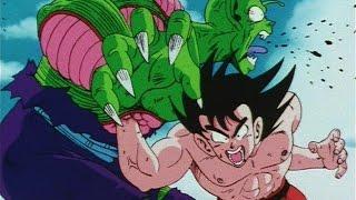 XXXTENTACION - #ImSippinTeaInYoHood - Goku vs. Piccolo amv