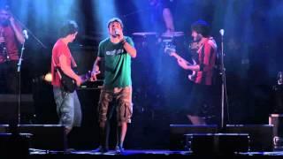 Txarango - No t'adormis (La Mercè 2014)